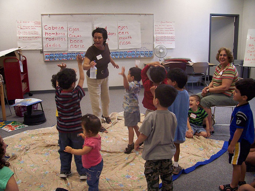 Why Bilingualism Benefits our Children and the Country