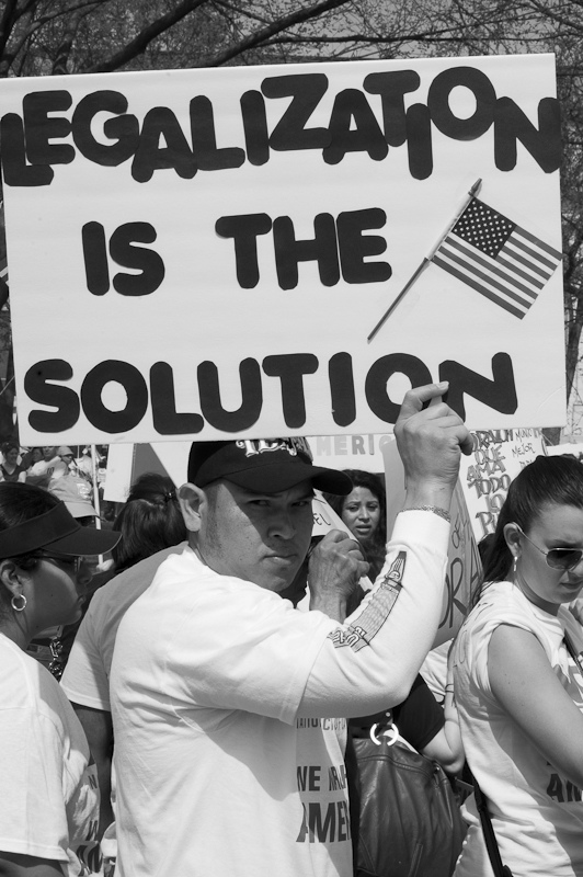 legalization of illegal immigrants good or Are immigrants bad for the us is the recent surge in immigration good or now we are asked to open our borders to millions of low-tech and no-tech illegal.