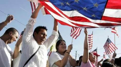 Courtesy of News Media America: Latino Media to White House